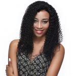 Brazilian Afro Kinky Curly Wave Human Hair 4 Bundles