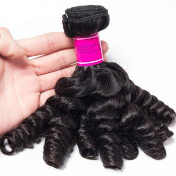 Brazilian Funmi Hair Bouncy Curls 1 Bundle