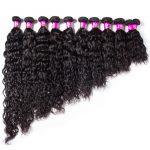Brazilian Wet And Wavy Bundle Water Wave Hair