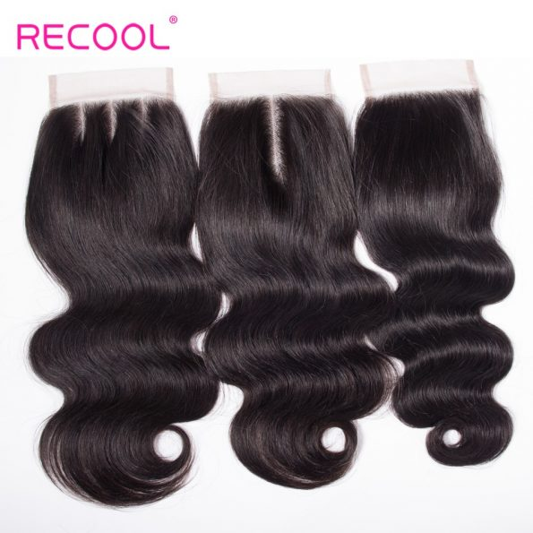 Recool body wave lace closure (1)