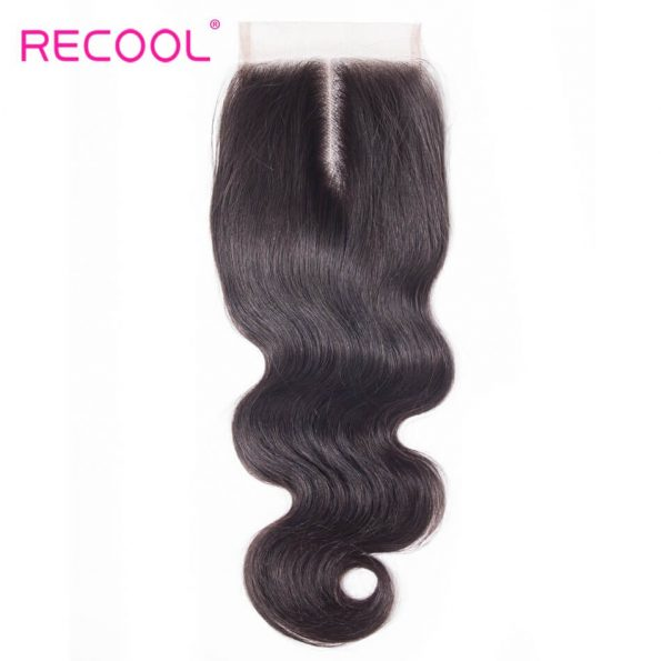 Recool body wave lace closure (3)