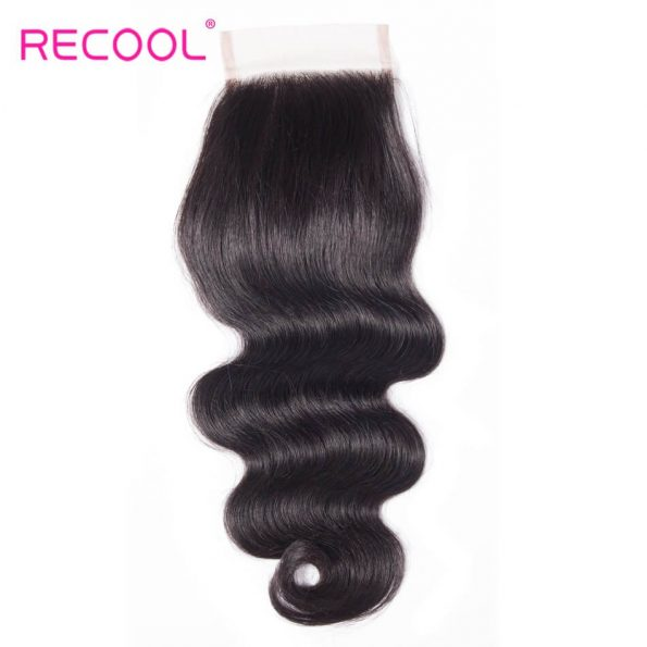 Recool body wave lace closure (5)