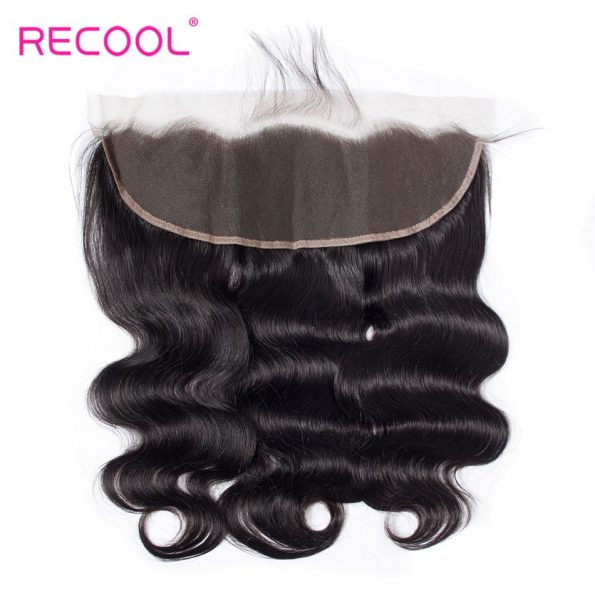 recool hair frontal body wave (5)