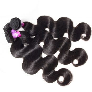 Brazilian Remy Human Hair Body Wave Virgin Hair 10 Bundles