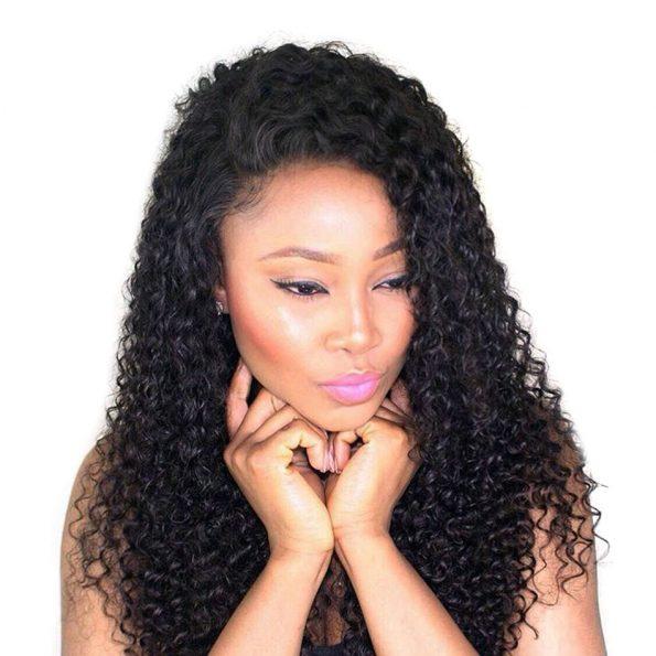Cheap Peruvian Curly Wave Hair Bundles Sales