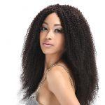 Malaysian Kinky Curly Wave Virgin Human Hair 4 Bundles