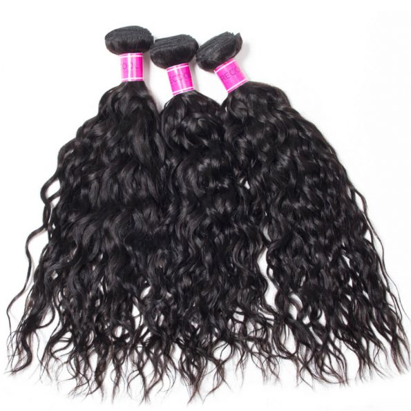 New Arrival Peruvian Wet and Wavy Bundles Sale
