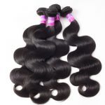 Peruvian Hair Weave Bundles Body Wave 3 Bundles