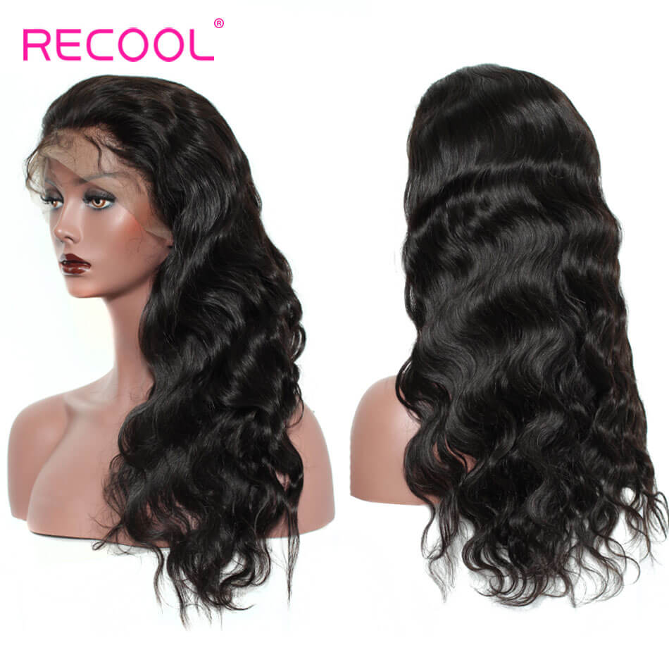 recool body wave wigs 5