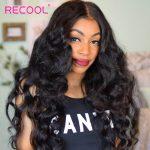 Peruvian Virgin Hair Loose Wave 4 Bundles 10A Unprocessed