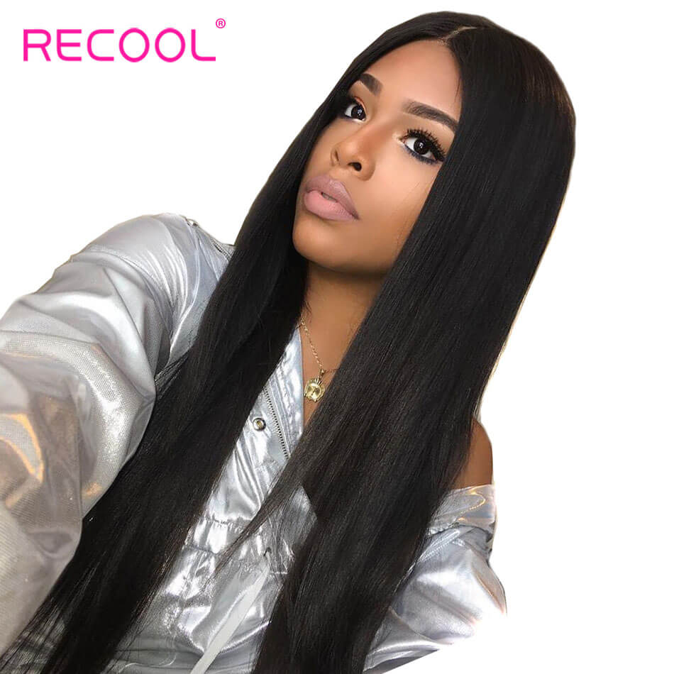 recool hair straight 4