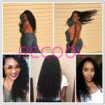 Brazilian Deep Wave Hair Sales 1 Bundle 10-28 inch