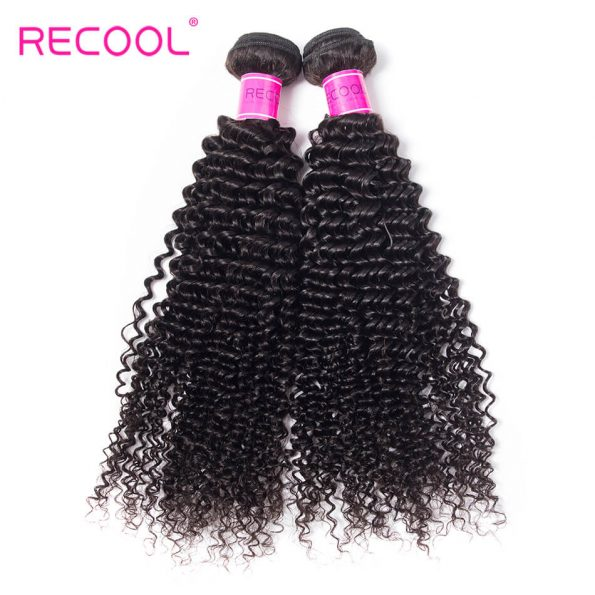kinky curly wave hair5