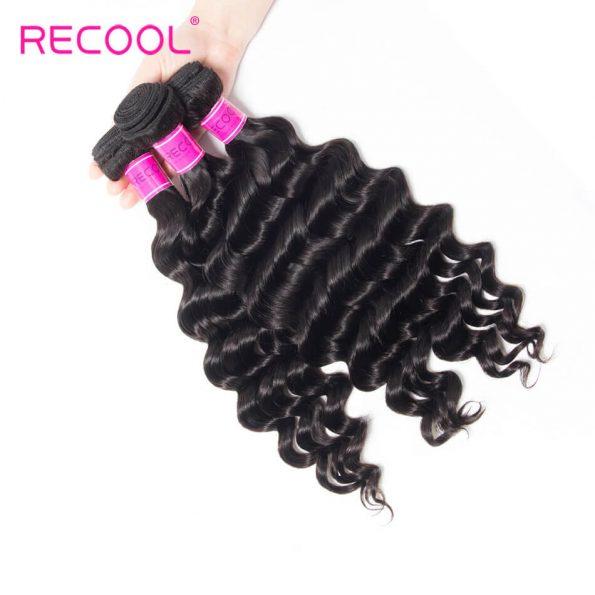 recool hair loose deep bundles 11