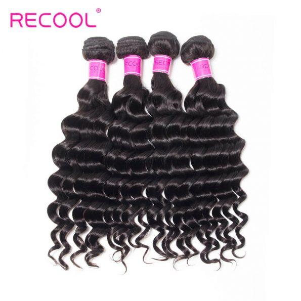 recool hair loose deep bundles 7