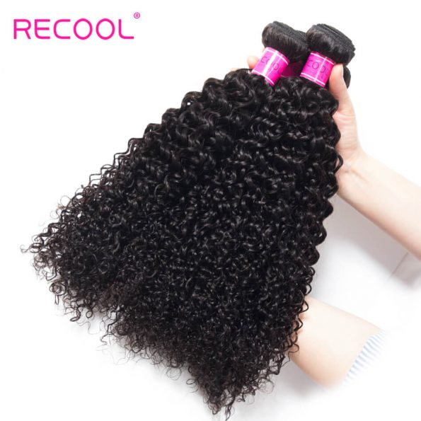 Recool Hair Curly Wave Hair (2)