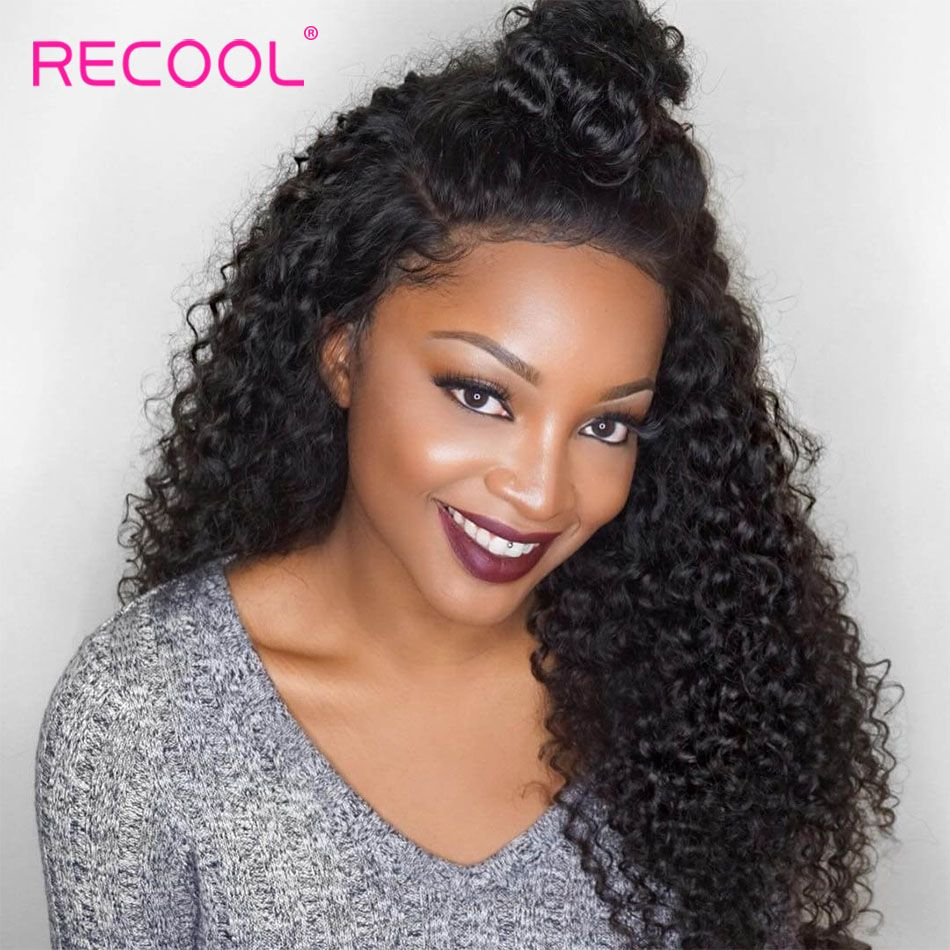 Recool Hair Curly Wave Hair (23)