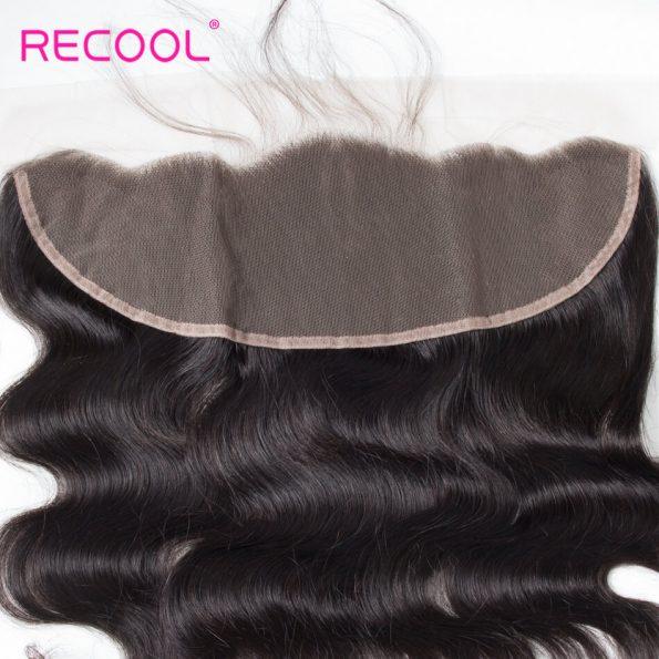 Recool hair body wave hair (11)