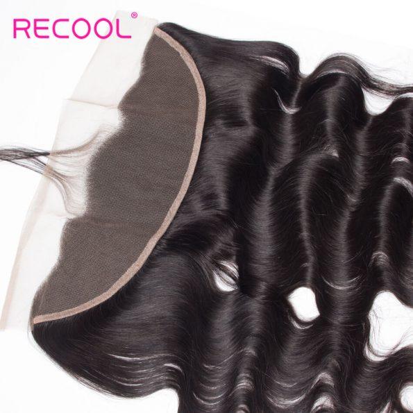 Recool hair body wave hair (13)