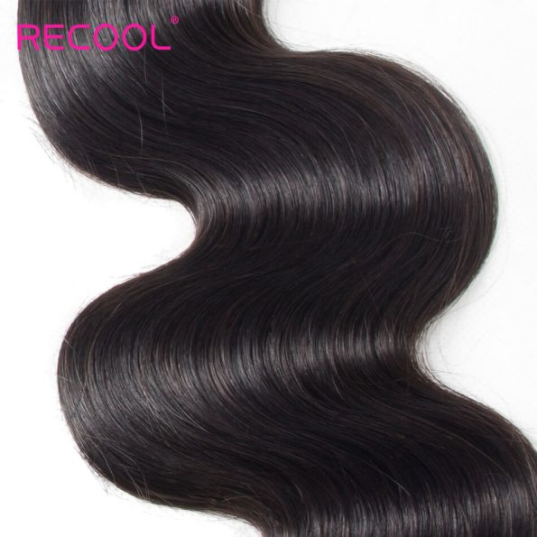 Recool hair body wave hair (21)