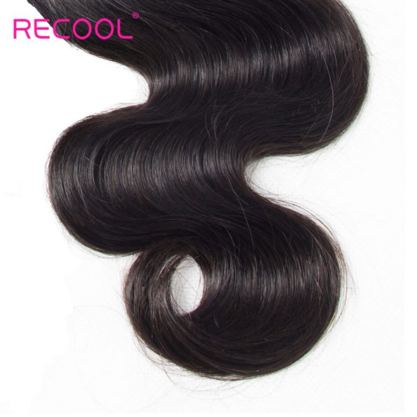Recool hair body wave hair (22)