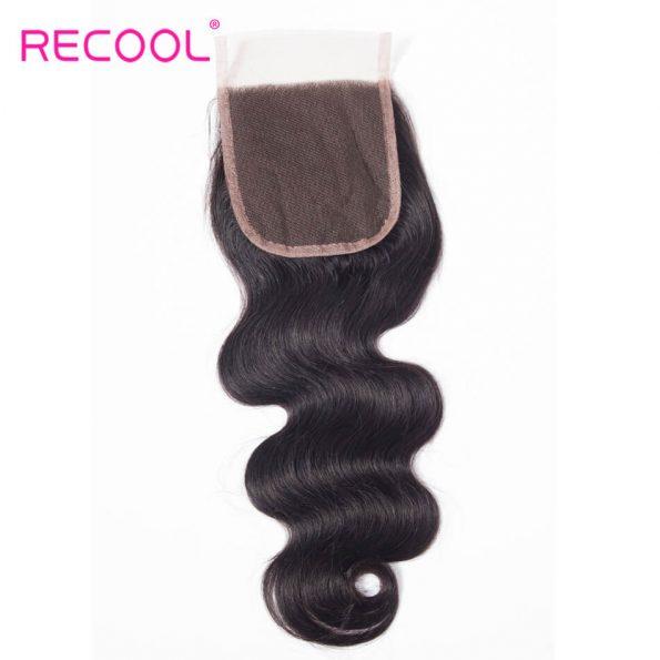 Recool hair body wave hair (5)