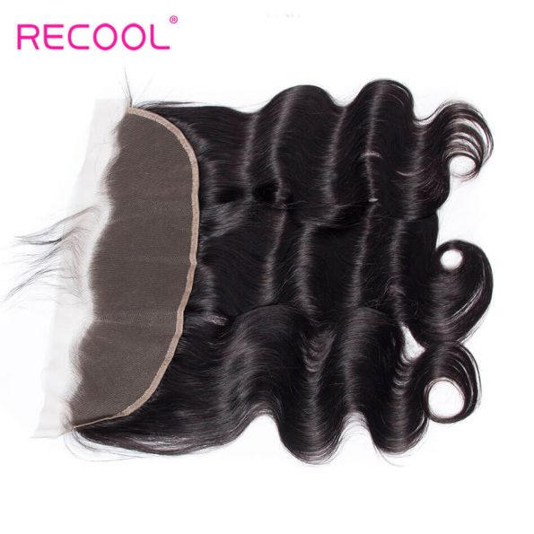 Recool hair body wave hair (9)