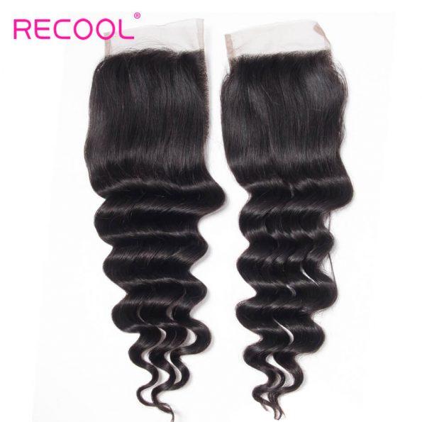 Recool hair loose deep human hair (12)