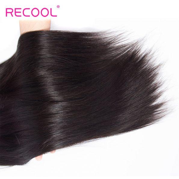 recool hair straight human hair (13)