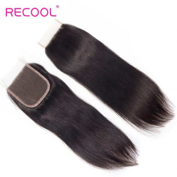 recool hair straight human hair (15)