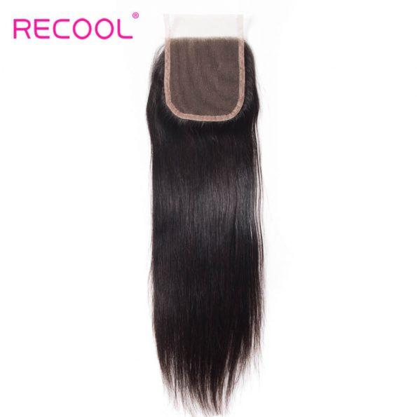 recool hair straight human hair (2)