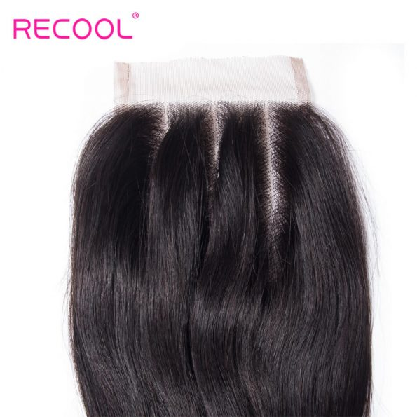 recool hair straight human hair (23)