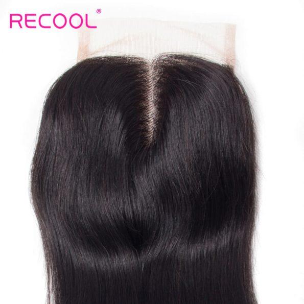 recool hair straight human hair (24)