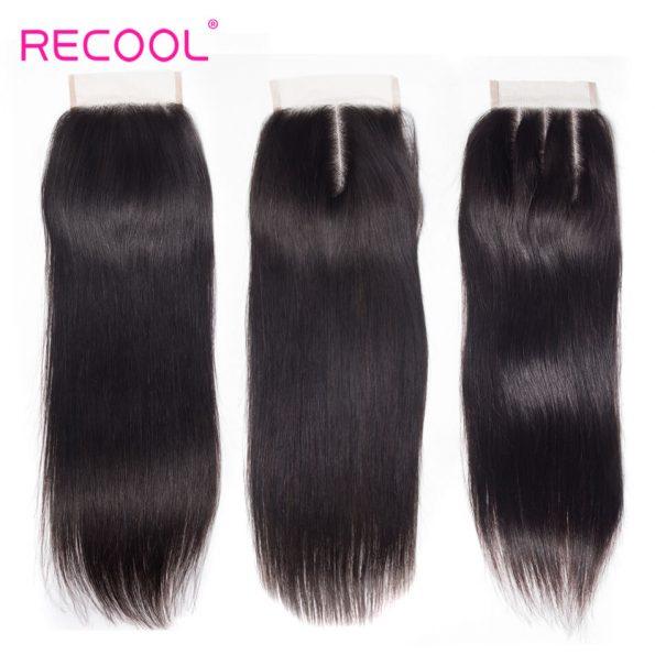 recool hair straight human hair (26)