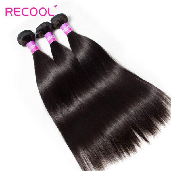 recool hair straight human hair (30)