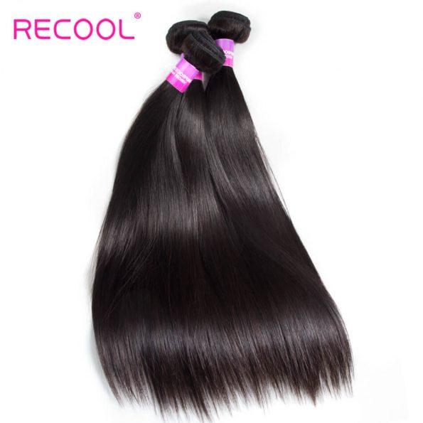 recool hair straight human hair (31)