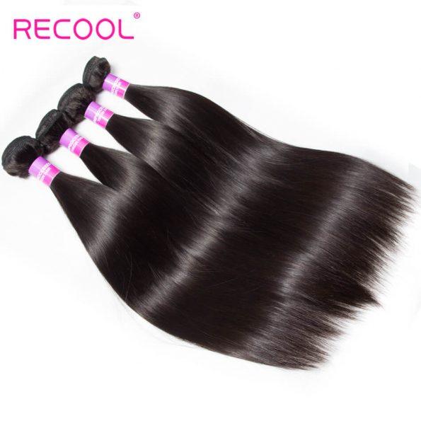recool hair straight human hair (32)
