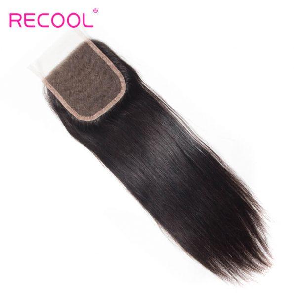 recool hair straight human hair (4)