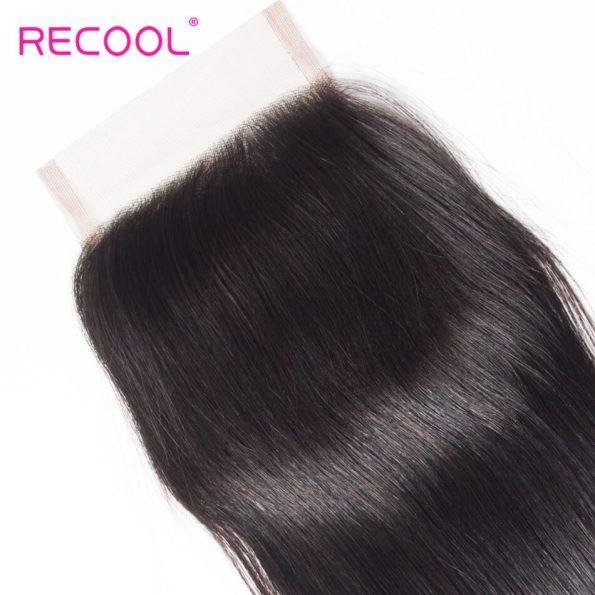 recool hair straight human hair (5)