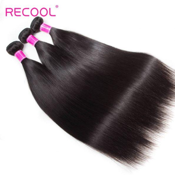 recool hair straight human hair (7)