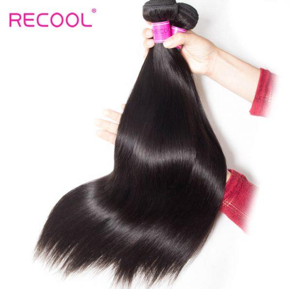 recool hair straight human hair (8)