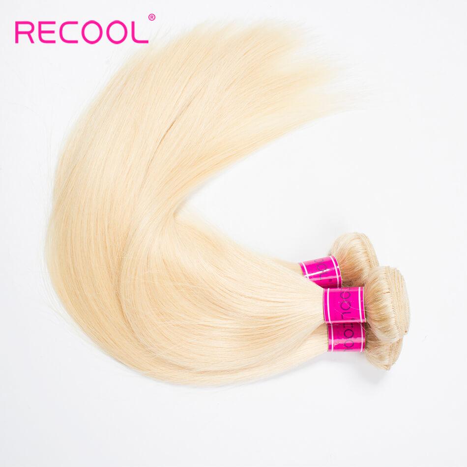 613 Straight hair 1