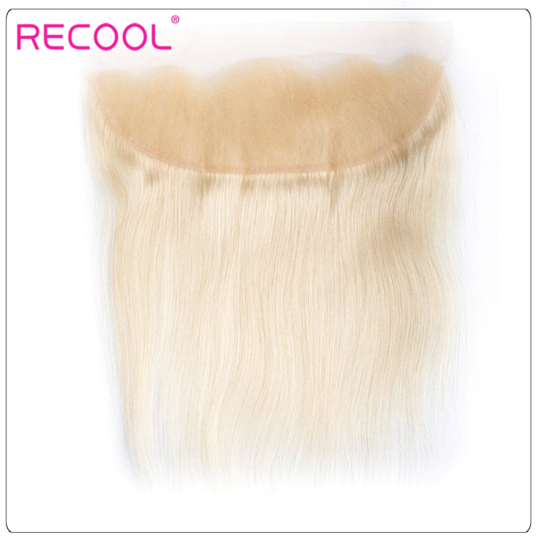 613 Blonde Virgin Human Hair Straight Bundles Honey Blonde Straight Hair 8A Human Hair Extensions 5