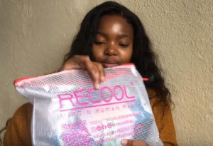 Recool hair bundles