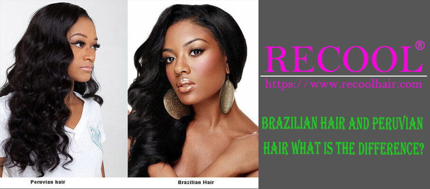 Recool Recool Hair