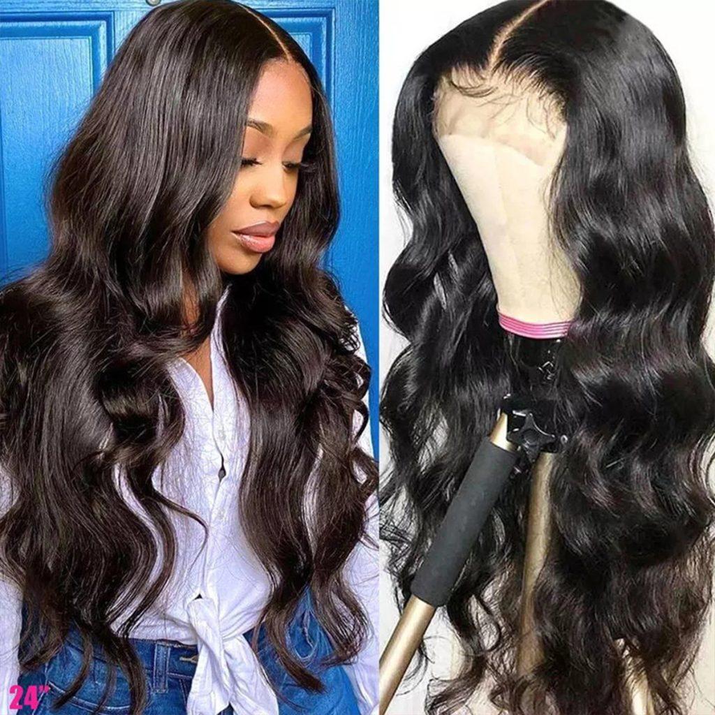 6×6 straight wig 3
