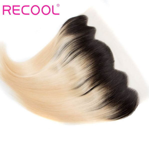 T1B 613 Straight lace frontal