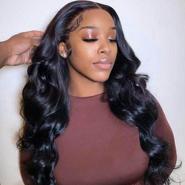 body wave 360 wig 2