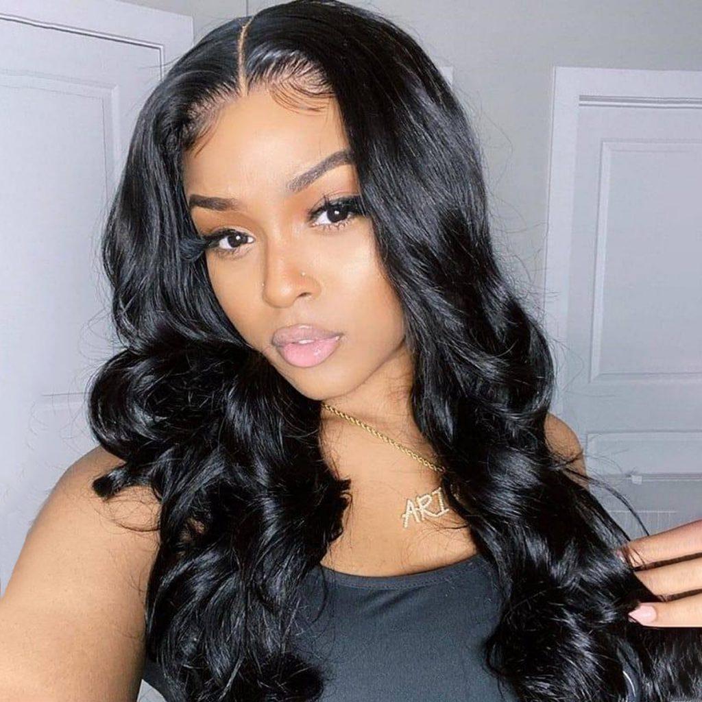 body wave wig 6