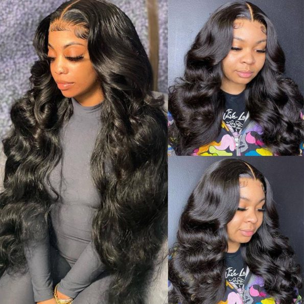 body wave wig 9